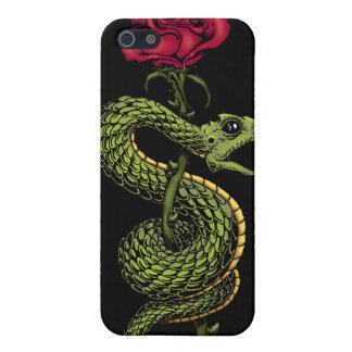 Sub Rosa iPhone 5 Case