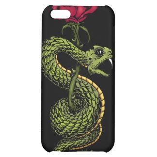Sub Rosa iPhone 5C Cases