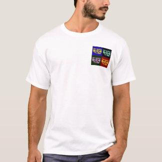 Subaru  boxer T-Shirt