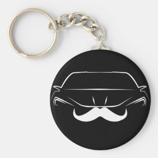 Subaru BRZ Key Chain