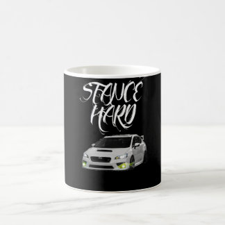 Subaru Coffee Mug