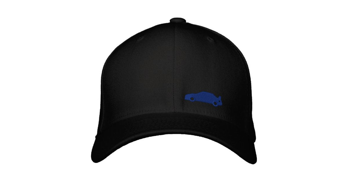 647cac8e9fffe Subaru Wrx car silhouette hat