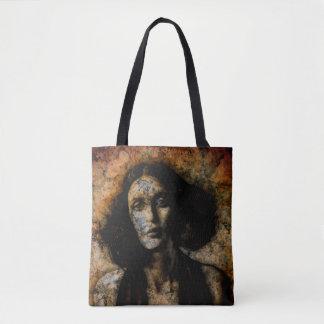 Subdued Tote Bag
