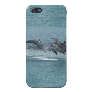 Subic Dolphins Iphone Case iPhone 5/5S Cases