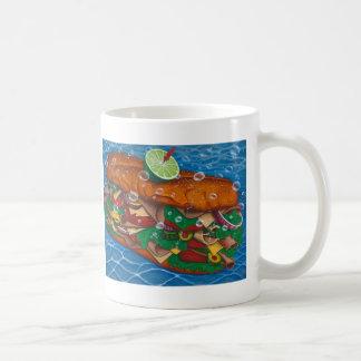 """""""Sublime"""" Mug"""