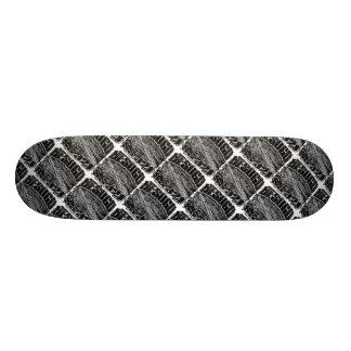 "Submarine Besugo 8 1/8"" Skateboard"
