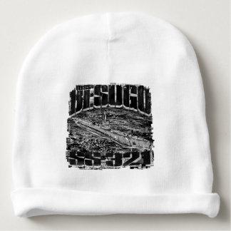 Submarine Besugo : Baby Cotton Beanie Baby Hat Baby Beanie