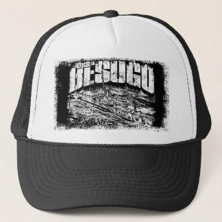 Submarine Besugo Trucker Hat Trucker Hat