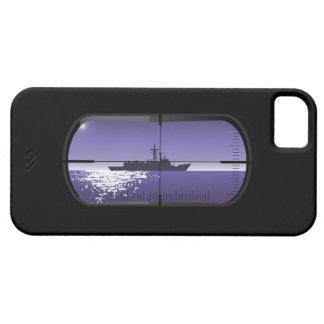 Submarine Patrol iPhone 5 Case
