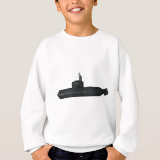 submarine sweatshirt