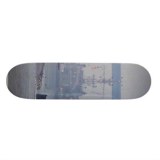 Submarines Subs Nuclear Ships Navy Custom Skateboard