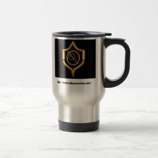 Subspace Travel Mug