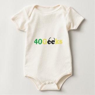 Substance de 40 geeks body