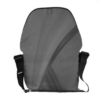 Subtle Charcoal Commuter Bags