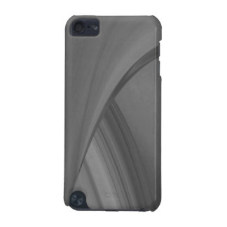 Subtle Charcoal iPod Touch (5th Generation) Cover