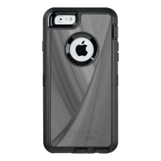 Subtle Charcoal OtterBox Defender iPhone Case