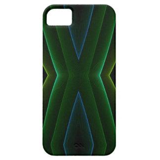 Subtle Professional Design For Work Environment iPhone 5 Case