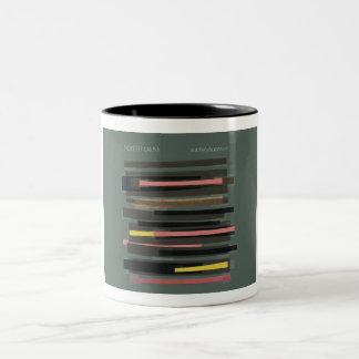 Subtlety&Passion Coffee Mug