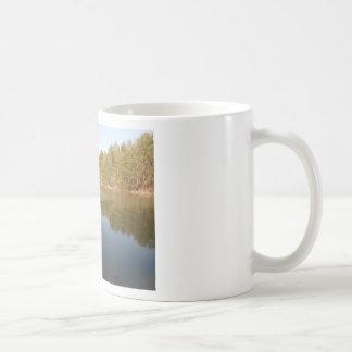 Suburban Getaway Classic White Coffee Mug
