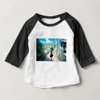 Suburban Girl Baby T-Shirt