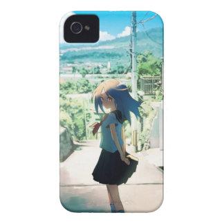 Suburban Girl iPhone 4 Covers
