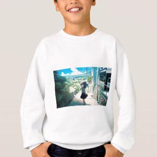 Suburban Girl Sweatshirt
