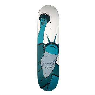 Subversive Liberty Skate Board Deck