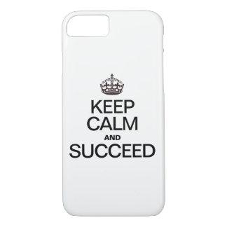 Succeed iPhone 8/7 Case