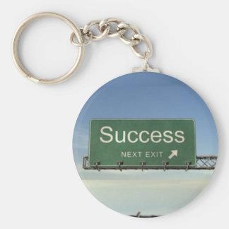 SUCCESS 4 US KEYCHAIN