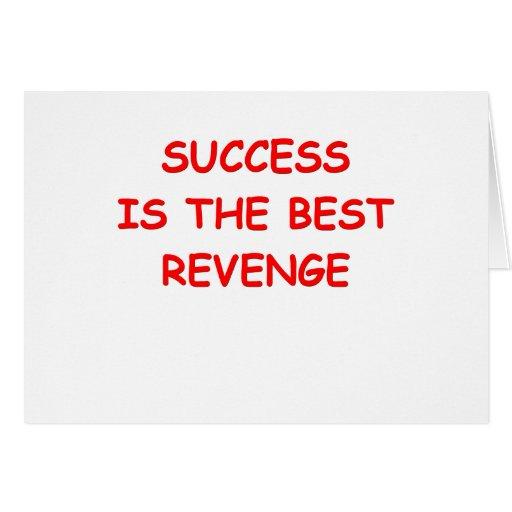 success cards