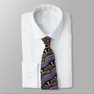 Success for men tie