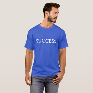 """Success"" Inspired by George Lee T-Shirt"