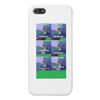 Success Kid Compilation iPhone 5/5S Case