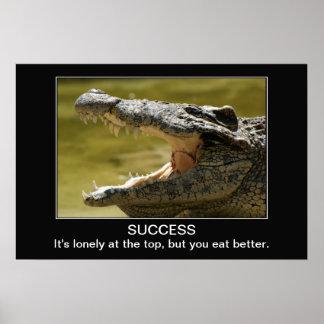 Success! Poster