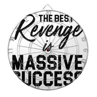 Success Revenge Dartboard