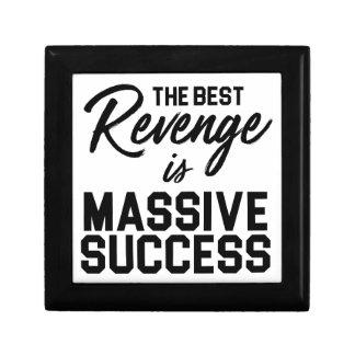 Success Revenge Gift Box