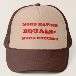 Success. Trucker Hat