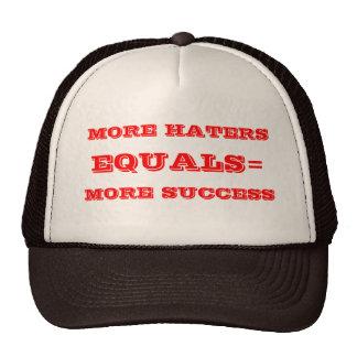 Success. Trucker Hat