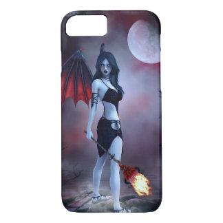 Succubus Fantasy iPhone 8/7 Case