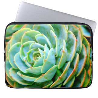 Succulent Laptop Sleeve