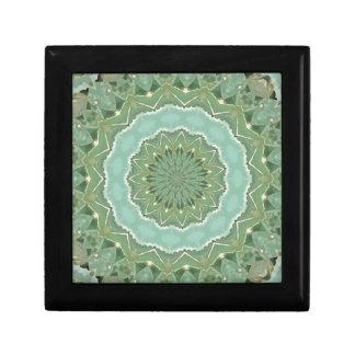Succulent Mandala Gift Box