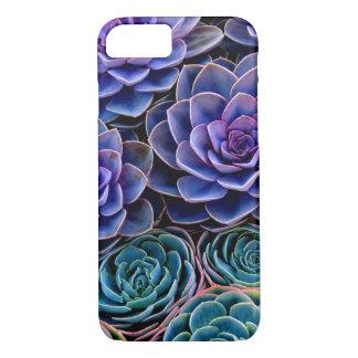 Succulent phone case