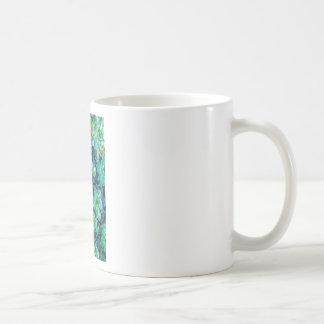 Succulents, Succulent, Cactus, Cacti, Green, Plant Coffee Mug