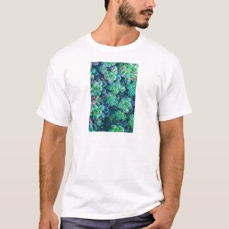Succulents, Succulent, Cactus, Cacti, Green, Plant T-Shirt
