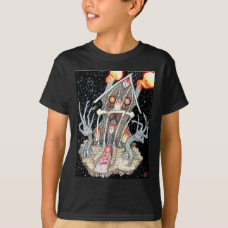 Such a Sream in space T-Shirt