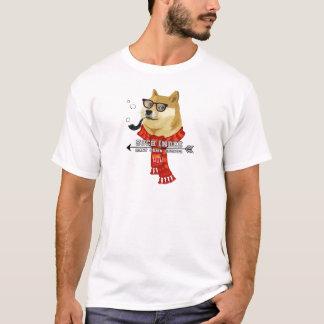 Such Indie Doge T-Shirt