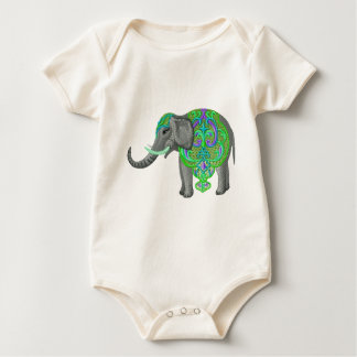 SUCH IS PROSPERITY BABY BODYSUIT