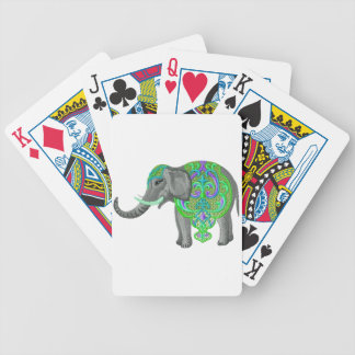 SUCH IS PROSPERITY BICYCLE PLAYING CARDS