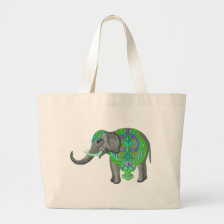 SUCH IS PROSPERITY LARGE TOTE BAG