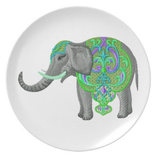 SUCH IS PROSPERITY PLATE